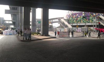 avenida Tláhuac