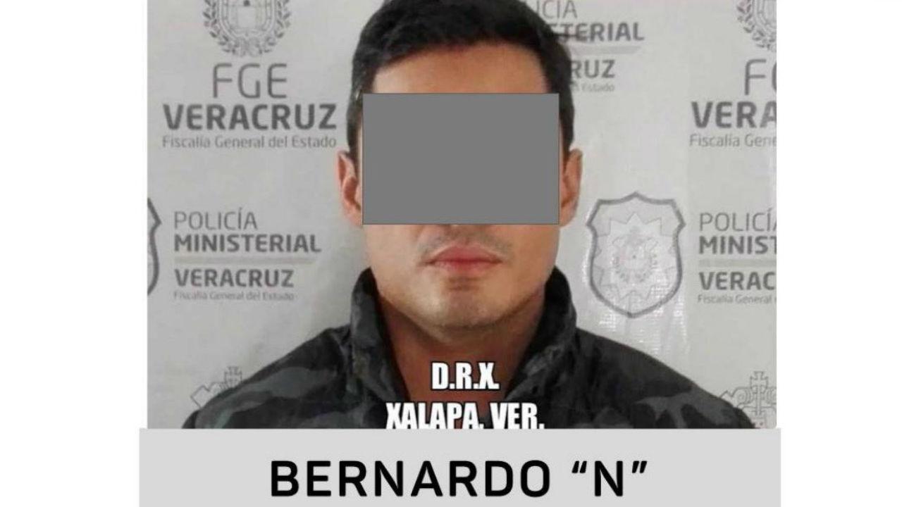 BERNARDO PRISIÓN VERACRUZ