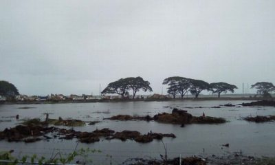 inundaciones Dos Bocas