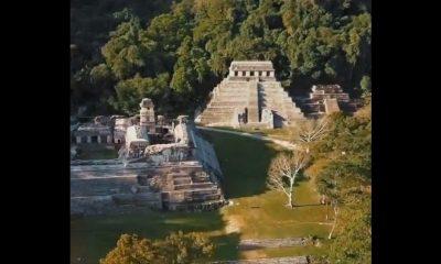 escalera maya google