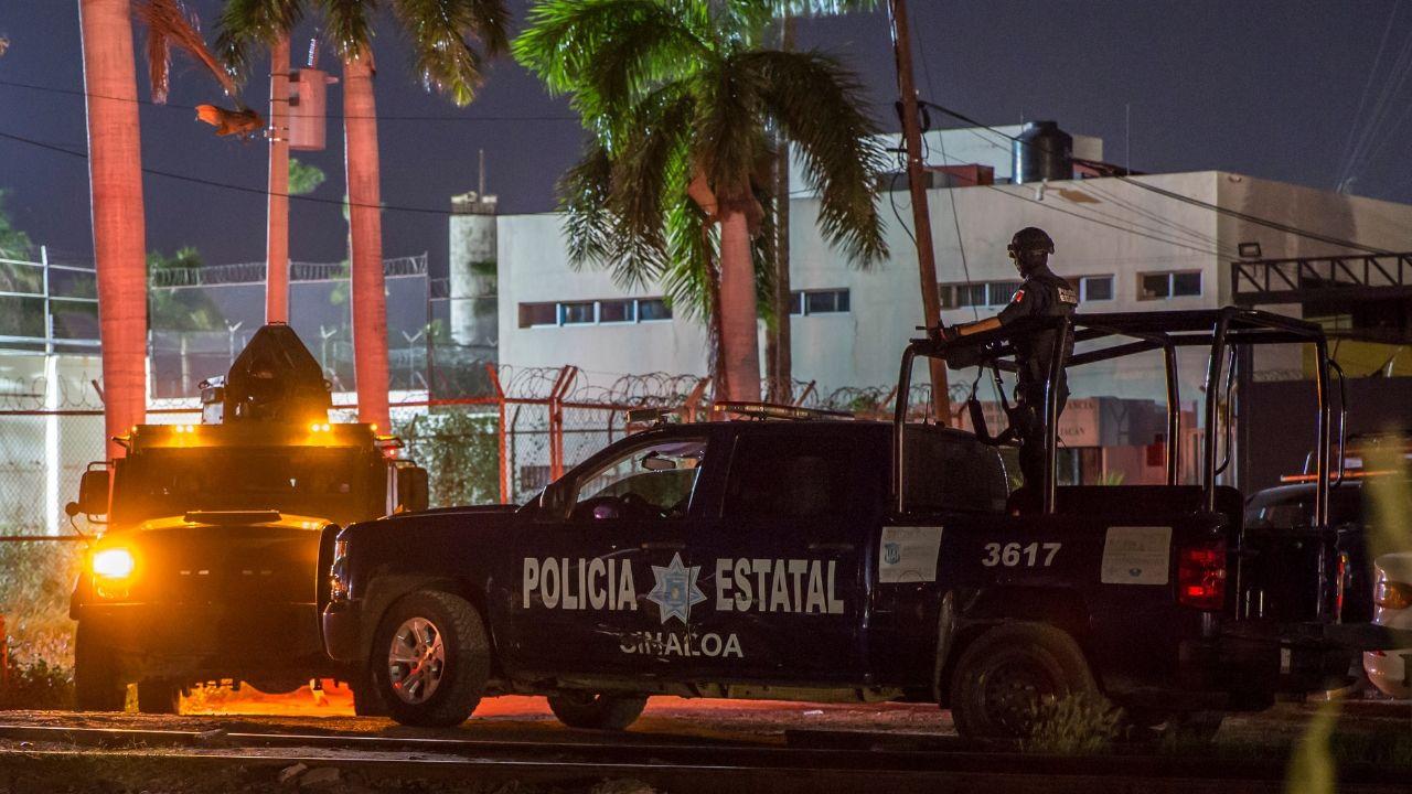 penal Culiacán