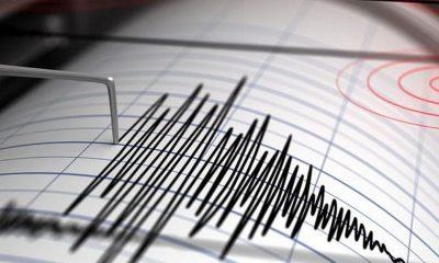 sismo Filipinas