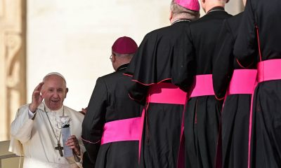 mujeres votar vaticano