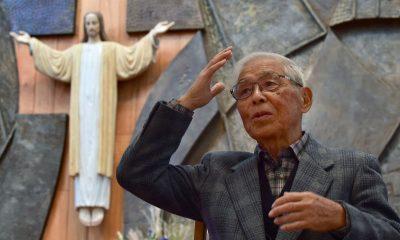 papa francisco japón