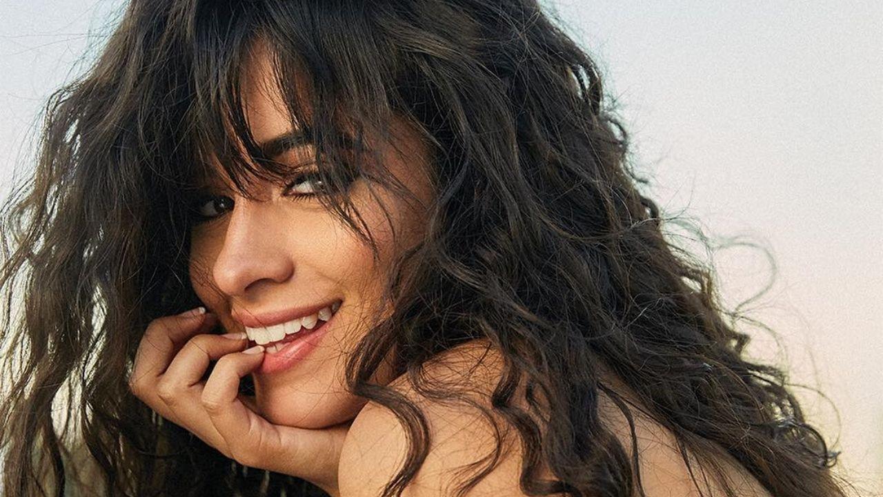 Camila Cabello México