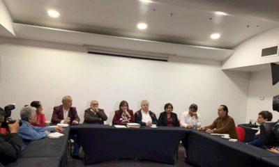 Congreso Morena