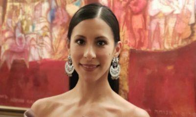 Elisa Carrillo premio