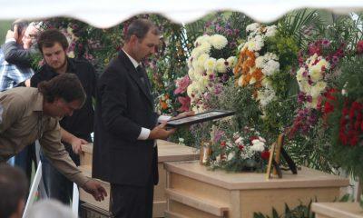 lebarón funerales