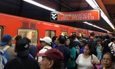 Metro Mixcoac