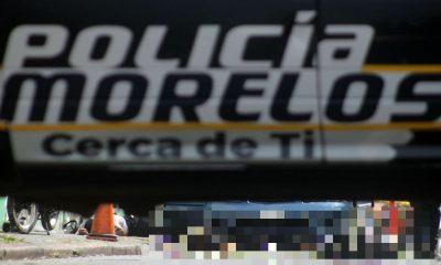 policía morelos asesinados