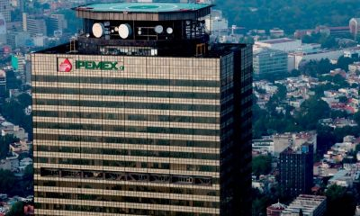 Pemex ataque cibernético