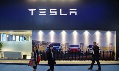 Tesla Berlín