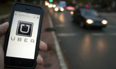 Uber Iztapalapa