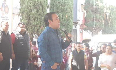 alcalde Valle Chalco