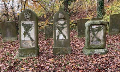 cementerio Dinamarca