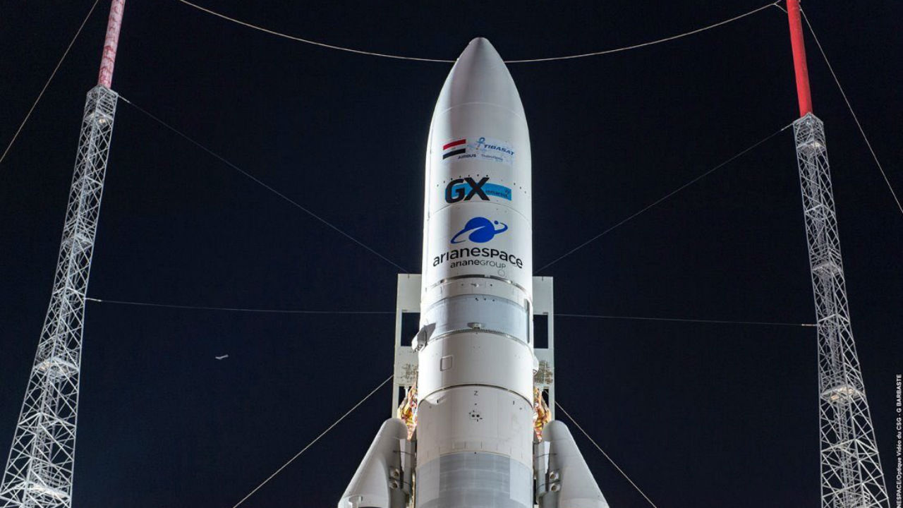 ariane 5 cohete