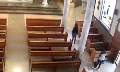 ladrones limosnas iglesia apodaca