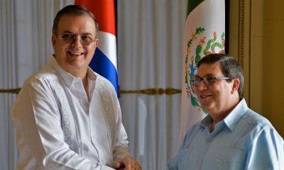RELACIONES CUBA MÉXICO