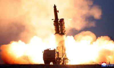 misil corea norte