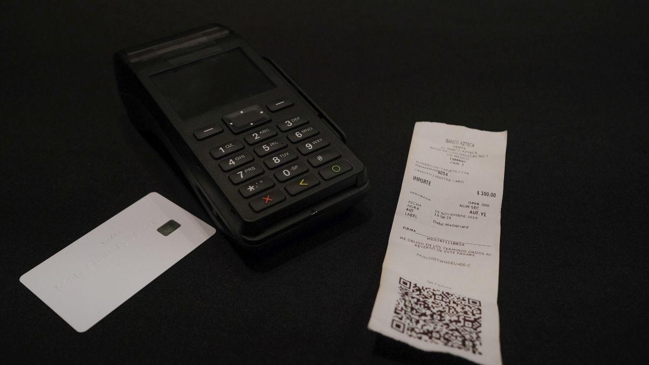 pagos con tarjetas
