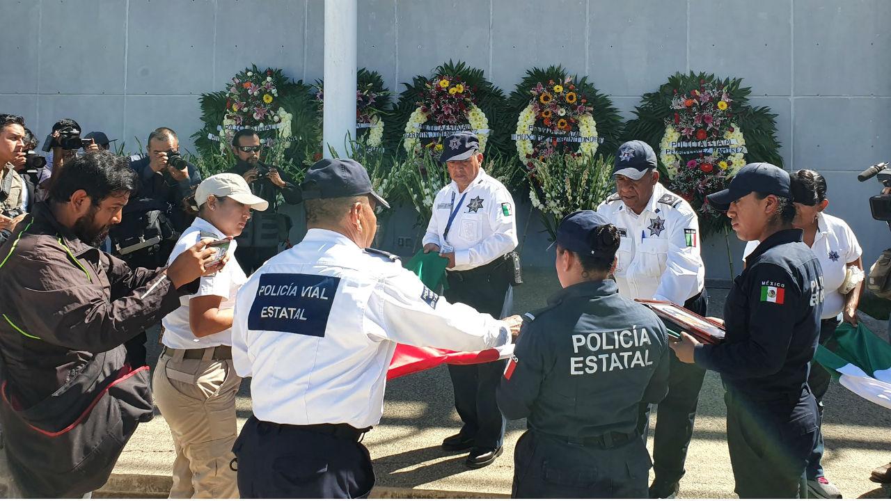 policías emboscados coatlán