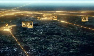 rediseño espacio aéreo