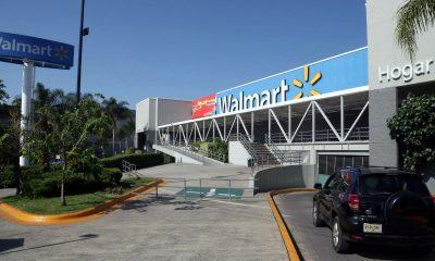 empacadores Walmart