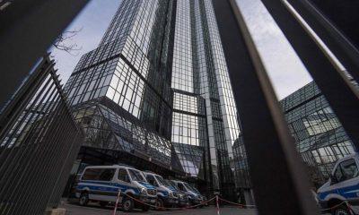 Bancos mundo