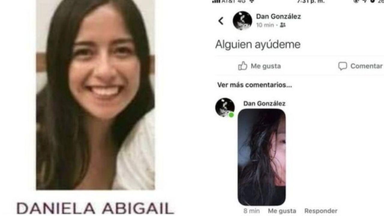 Daniela Abigail