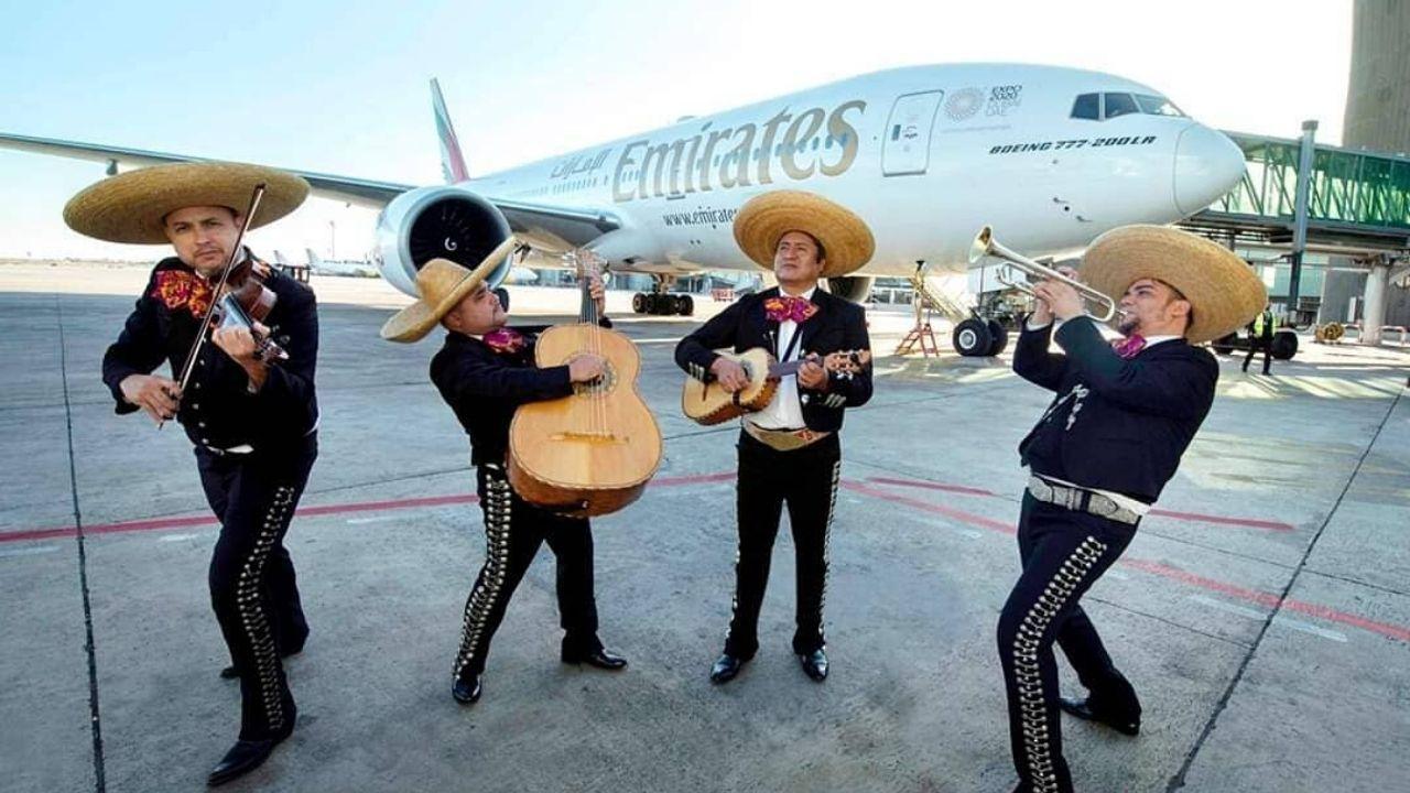Emirates México