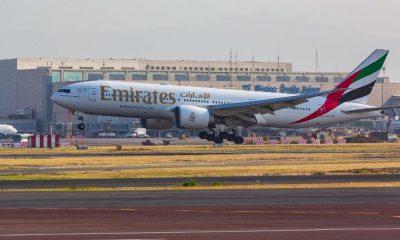 Emirates operaciones