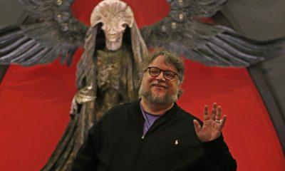 Guillermo del Toro beca