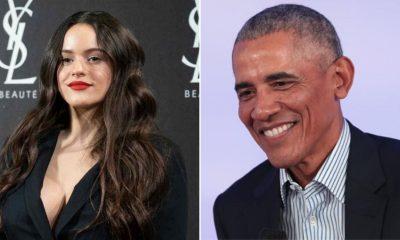 Rosalía Obama