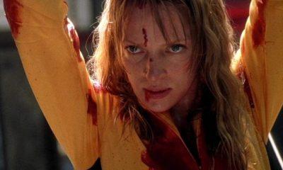 Tarantino Kill Bill