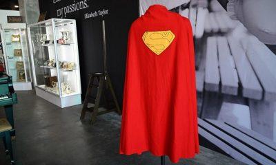 capa Superman