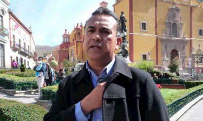 exalcalde Guanajuato