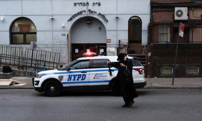 judíos Nueva York