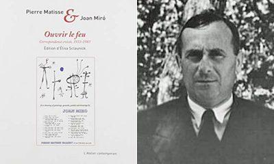 cartas Miró