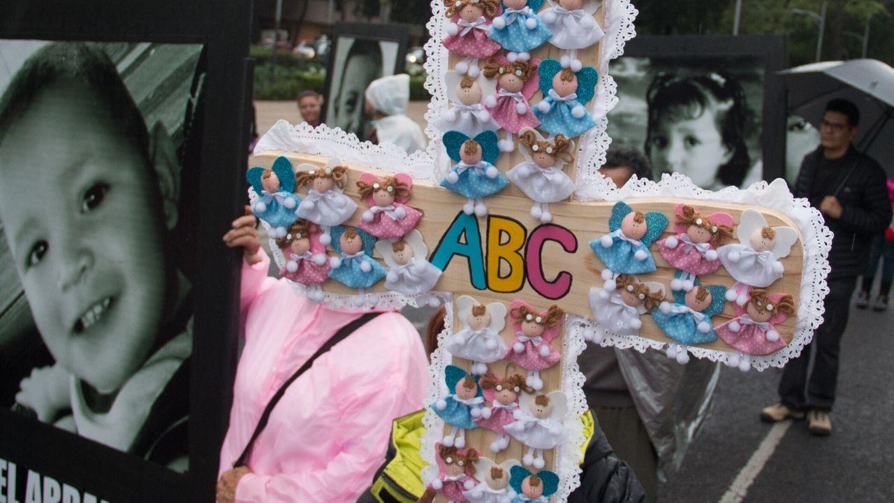 niños Guardería ABC