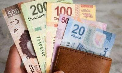 salario mínimo México