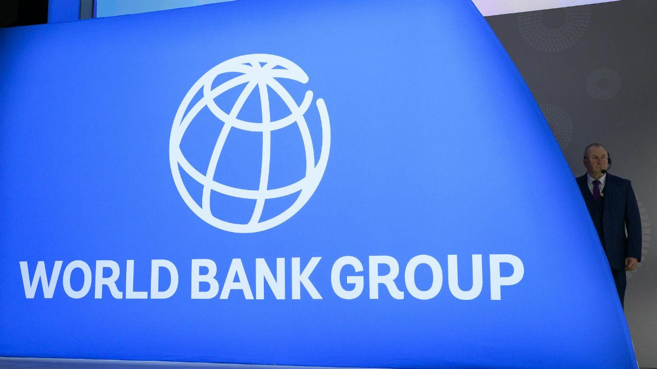 trump banco mundial