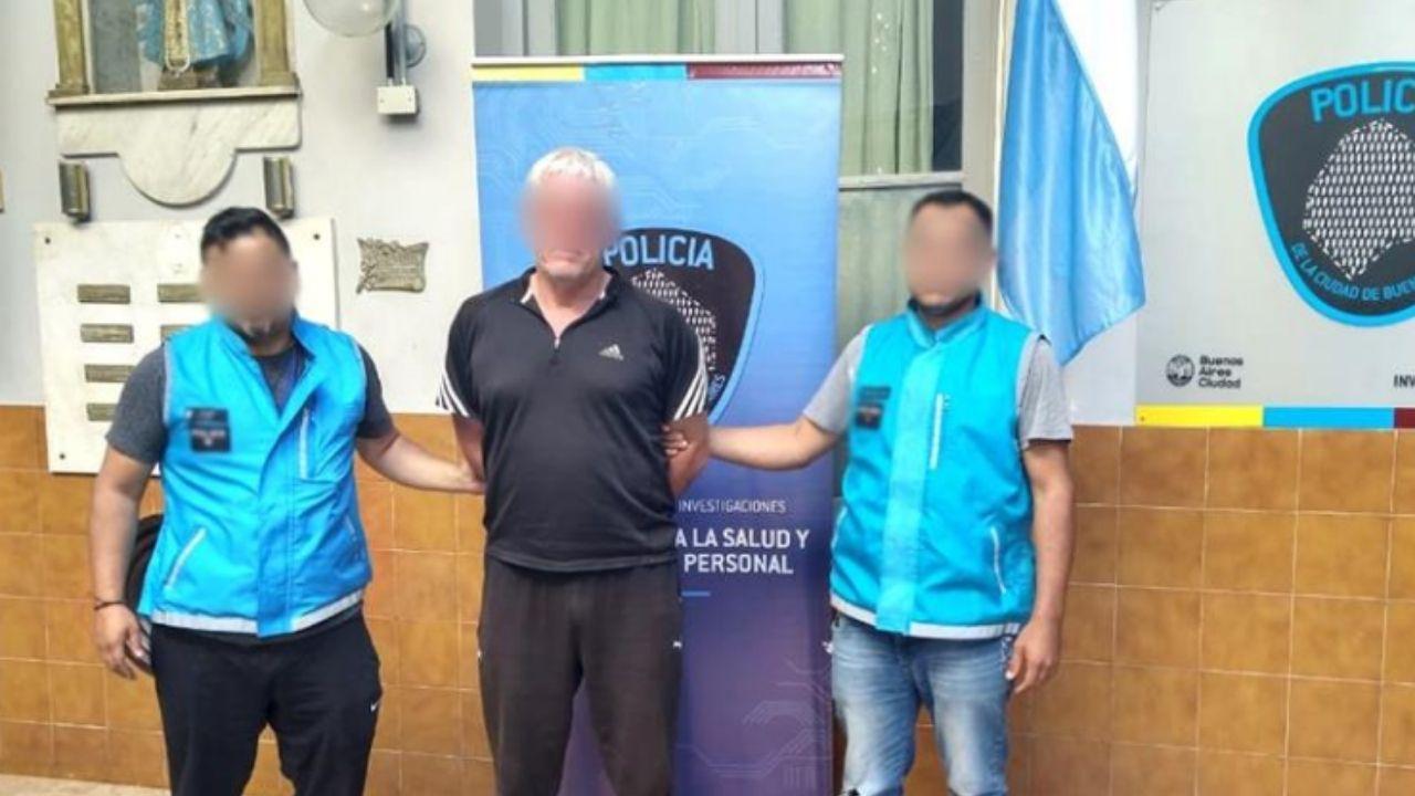 árbitro argentino