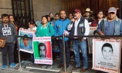 43 normalistas ayotzinapa