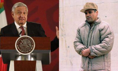 Chapo representantes