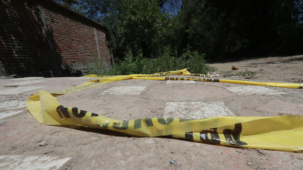 policía atacó familia coahuila
