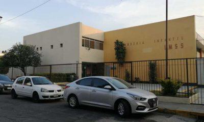 IMSS Jalisco