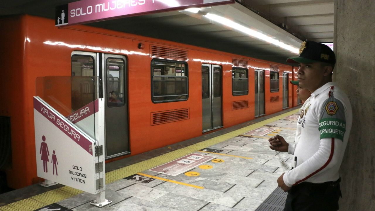 Metro Chabacano