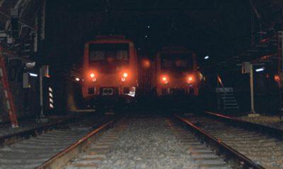 Metro Nezahualcóyotl