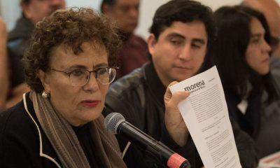 Morena Congreso Nacional