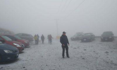 Nevado Toluca